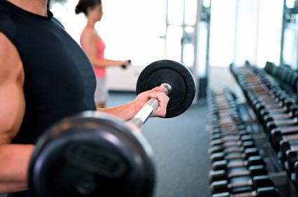 Musculação causa varizes?