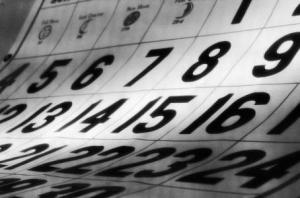 Funcionamento do consultório em Janeiro e Fevereiro