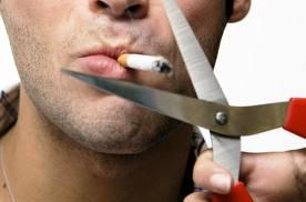 Entrevista para o Hagah Saúde sobre como parar de fumar